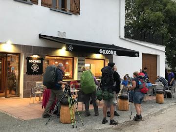 Cafe Goxona